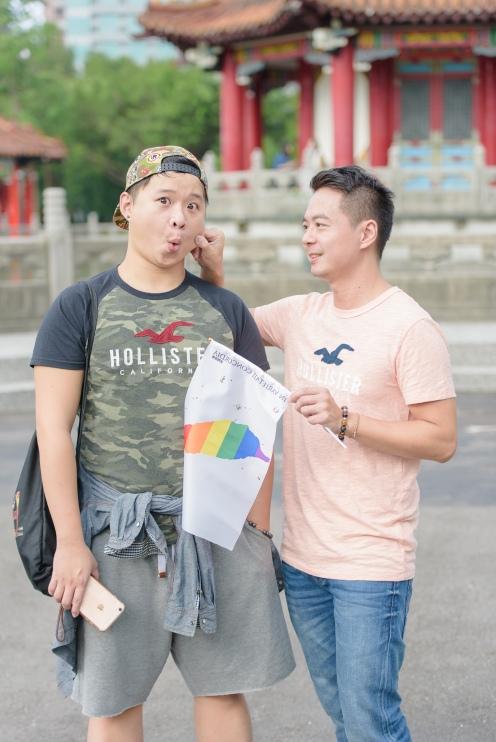 海蛙攝影2017台北同志大遊行-大家找海蛙 (11)