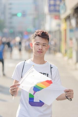 海蛙攝影2017台北同志大遊行-大家找海蛙 (16)