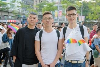 海蛙攝影2017台北同志大遊行-大家找海蛙 (19)