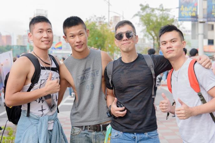 海蛙攝影2017台北同志大遊行-大家找海蛙 (20)
