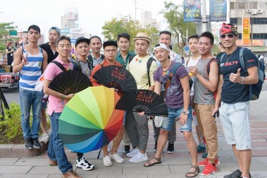 海蛙攝影2017台北同志大遊行-大家找海蛙 (21)