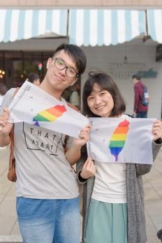 海蛙攝影2017台北同志大遊行-大家找海蛙 (25)