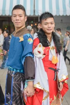 海蛙攝影2017台北同志大遊行-大家找海蛙 (31)
