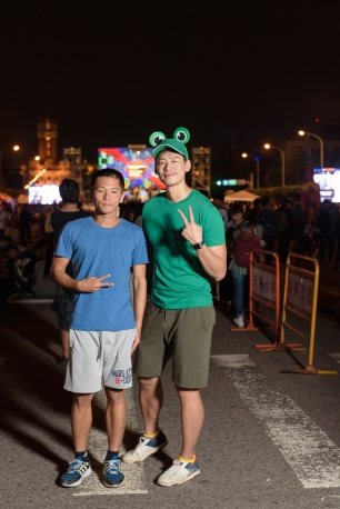 海蛙攝影2017台北同志大遊行-大家找海蛙 (56)