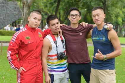 海蛙攝影2017台北同志大遊行-大家找海蛙 (7)