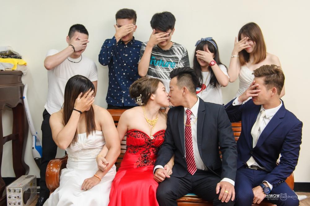 海蛙攝影_朱雲&語嫣-蘆洲-富基采儷婚宴會館 (28)