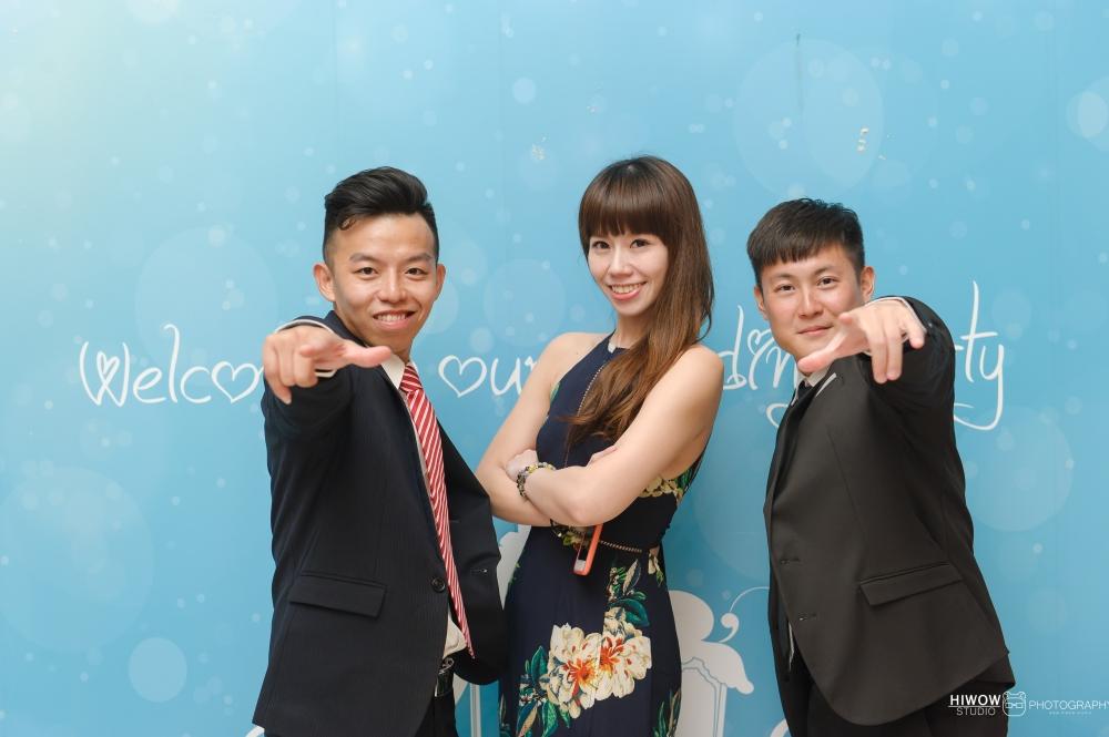 海蛙攝影_朱雲&語嫣-蘆洲-富基采儷婚宴會館 (80)