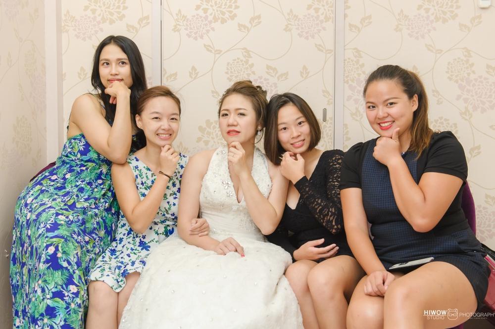 海蛙攝影_朱雲&語嫣-蘆洲-富基采儷婚宴會館 (86)