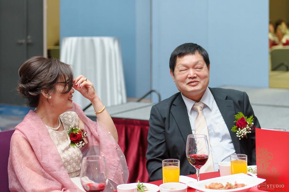 海蛙攝影 婚攝 婚禮紀錄 板橋 凱薩飯店 (101)