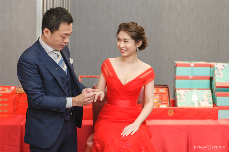 海蛙攝影 婚攝 婚禮紀錄 板橋 凱薩飯店 (24)