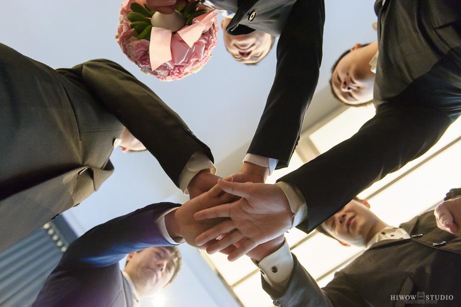 海蛙攝影 婚攝 婚禮紀錄 板橋 凱薩飯店 (30)