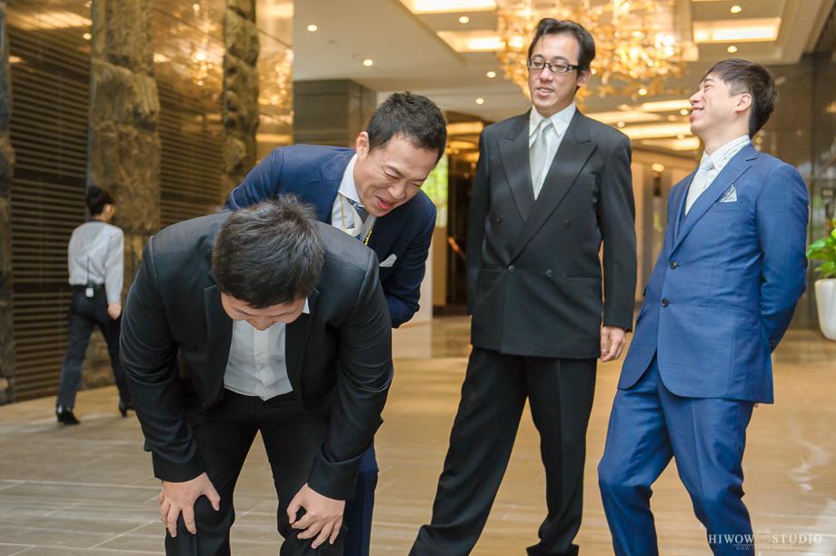 海蛙攝影 婚攝 婚禮紀錄 板橋 凱薩飯店 (37)