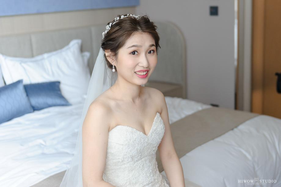 海蛙攝影 婚攝 婚禮紀錄 板橋 凱薩飯店 (44)