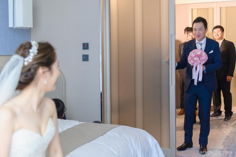 海蛙攝影 婚攝 婚禮紀錄 板橋 凱薩飯店 (47)