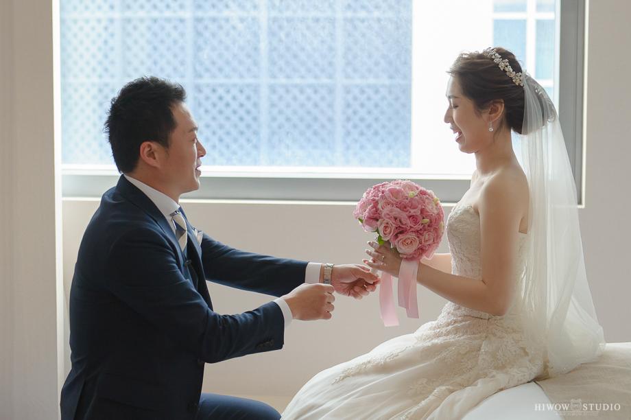 海蛙攝影 婚攝 婚禮紀錄 板橋 凱薩飯店 (48)