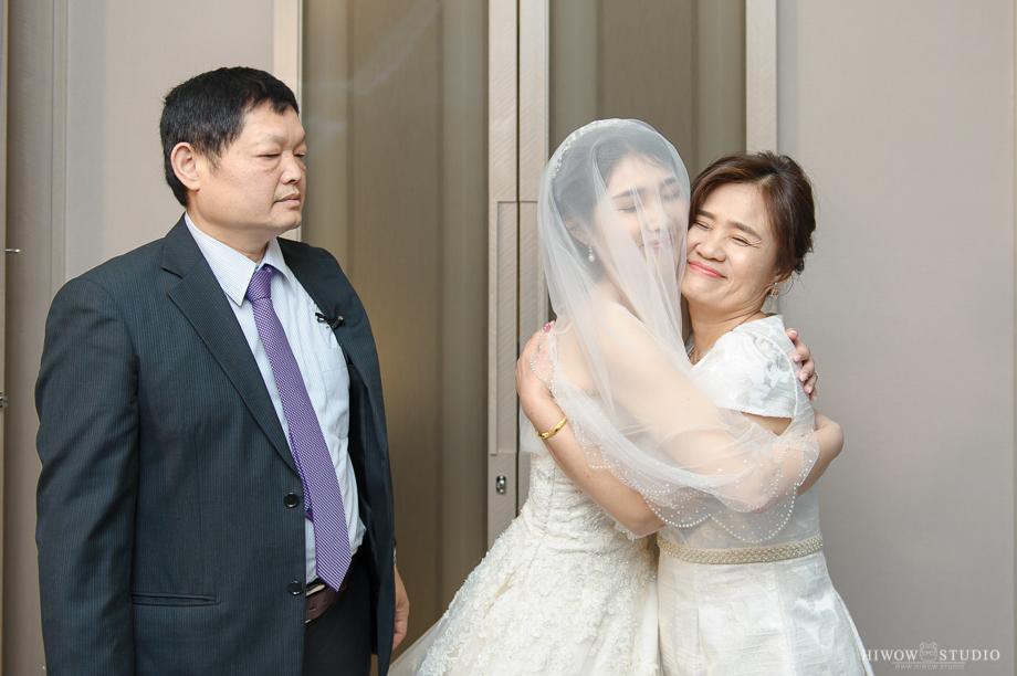 海蛙攝影 婚攝 婚禮紀錄 板橋 凱薩飯店 (52)