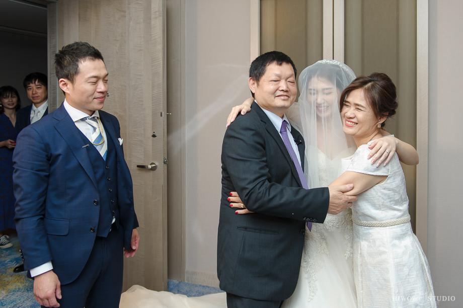 海蛙攝影 婚攝 婚禮紀錄 板橋 凱薩飯店 (53)