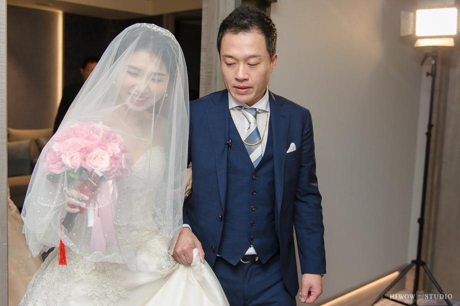海蛙攝影 婚攝 婚禮紀錄 板橋 凱薩飯店 (54)