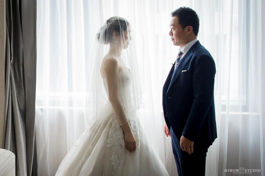 海蛙攝影 婚攝 婚禮紀錄 板橋 凱薩飯店 (56)