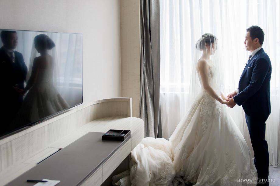 海蛙攝影 婚攝 婚禮紀錄 板橋 凱薩飯店 (57)