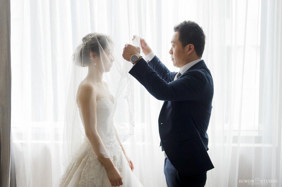 海蛙攝影 婚攝 婚禮紀錄 板橋 凱薩飯店 (58)