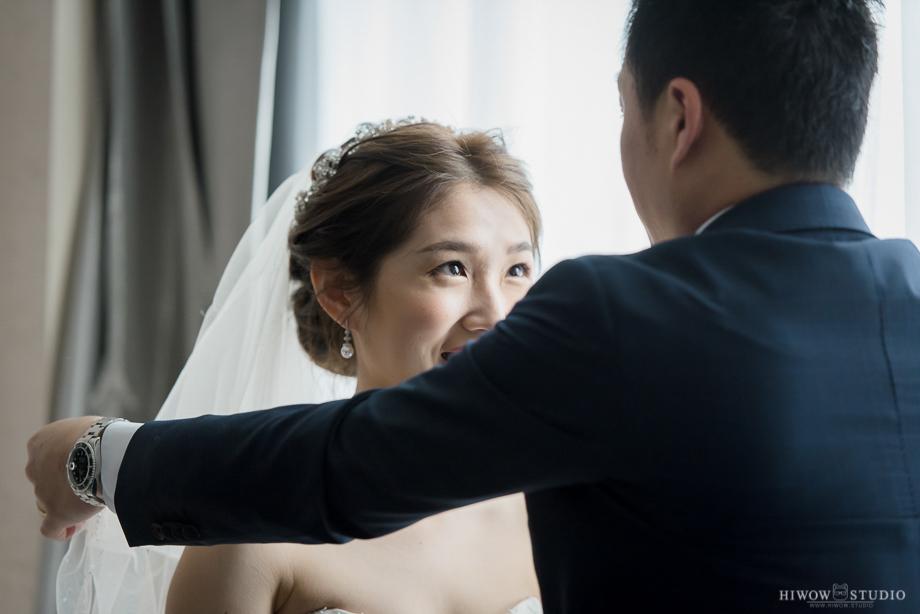 海蛙攝影 婚攝 婚禮紀錄 板橋 凱薩飯店 (59)