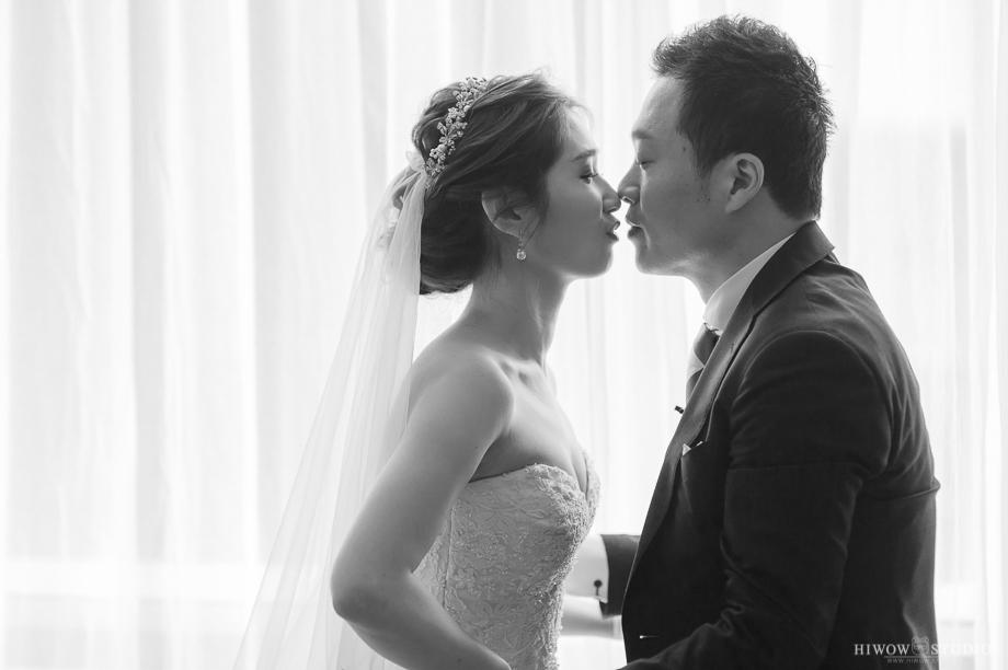 海蛙攝影 婚攝 婚禮紀錄 板橋 凱薩飯店 (60)
