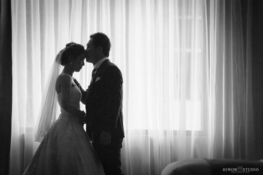 海蛙攝影 婚攝 婚禮紀錄 板橋 凱薩飯店 (61)