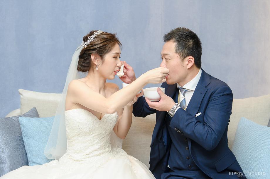 海蛙攝影 婚攝 婚禮紀錄 板橋 凱薩飯店 (62)