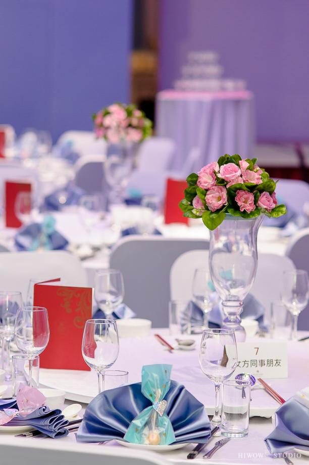 海蛙攝影 婚攝 婚禮紀錄 板橋 凱薩飯店 (69)