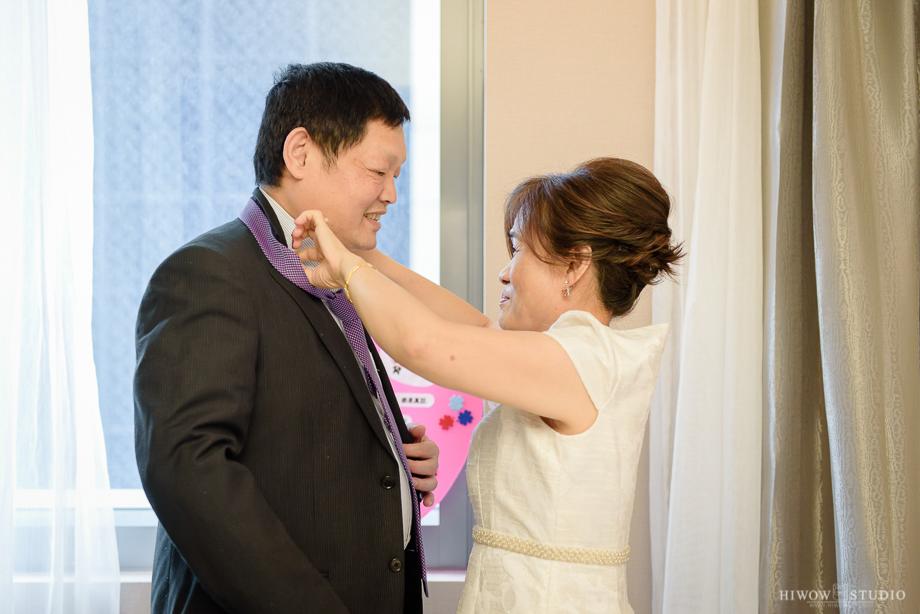 海蛙攝影 婚攝 婚禮紀錄 板橋 凱薩飯店 (7)