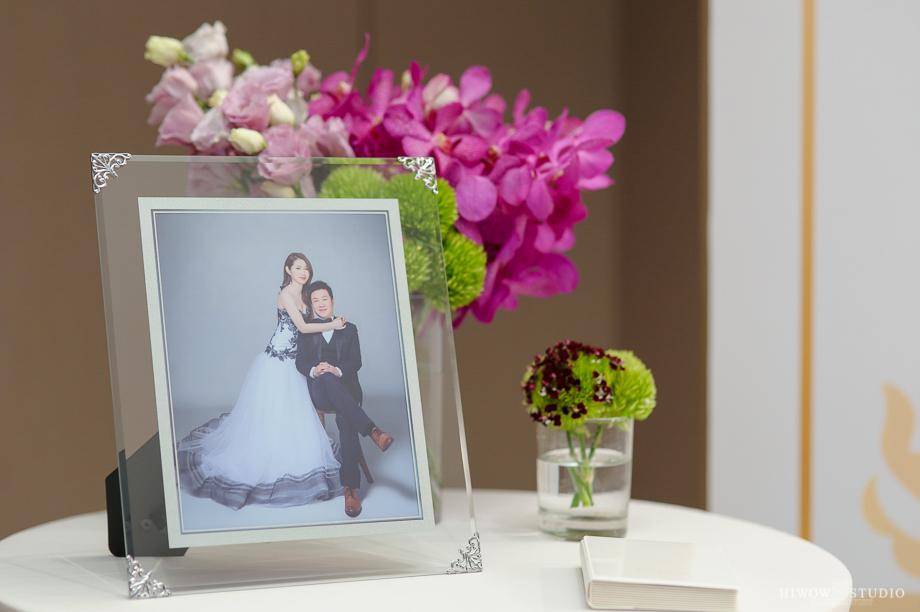 海蛙攝影 婚攝 婚禮紀錄 板橋 凱薩飯店 (70)