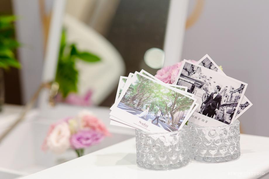 海蛙攝影 婚攝 婚禮紀錄 板橋 凱薩飯店 (72)