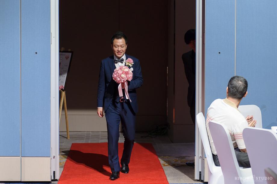 海蛙攝影 婚攝 婚禮紀錄 板橋 凱薩飯店 (78)