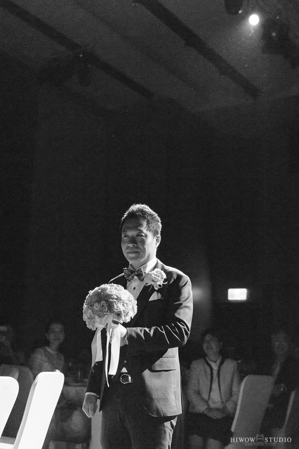 海蛙攝影 婚攝 婚禮紀錄 板橋 凱薩飯店 (79)