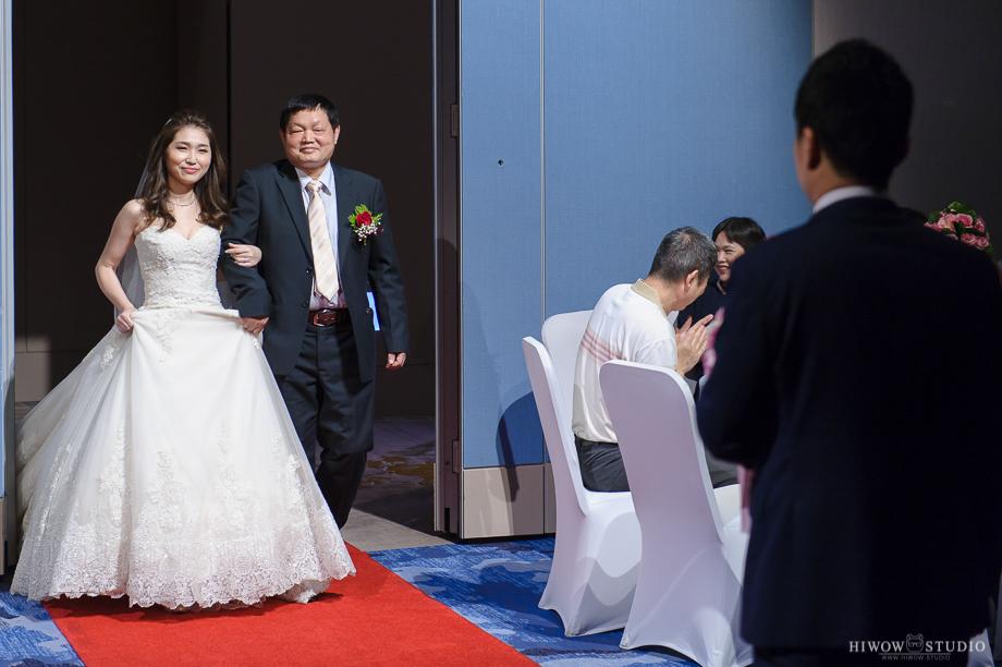 海蛙攝影 婚攝 婚禮紀錄 板橋 凱薩飯店 (81)
