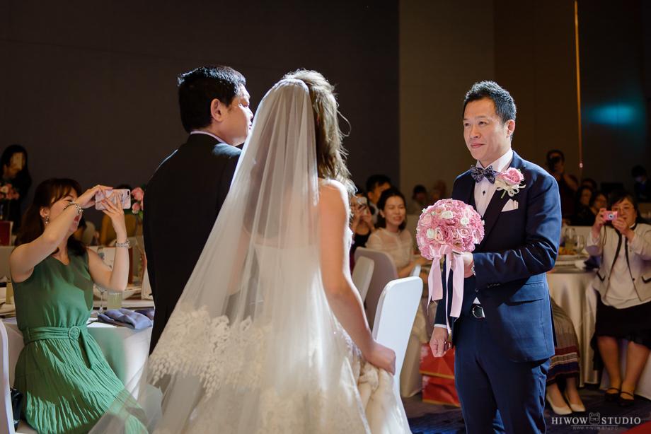 海蛙攝影 婚攝 婚禮紀錄 板橋 凱薩飯店 (85)