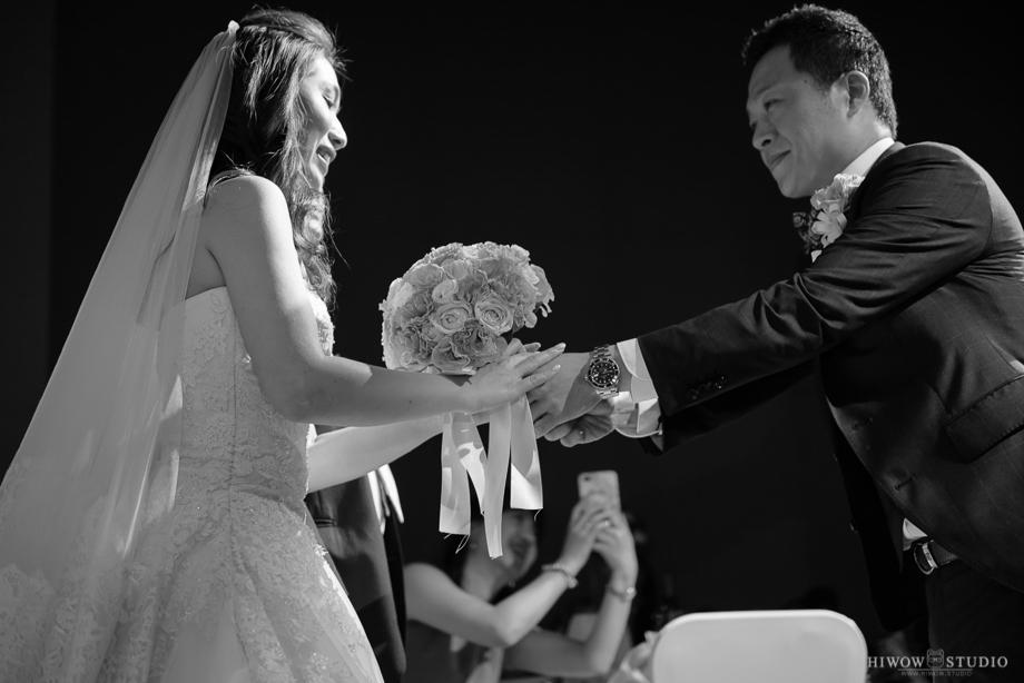 海蛙攝影 婚攝 婚禮紀錄 板橋 凱薩飯店 (88)