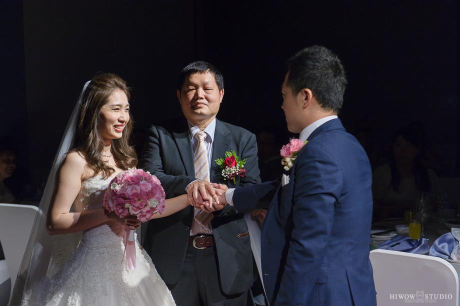 海蛙攝影 婚攝 婚禮紀錄 板橋 凱薩飯店 (90)