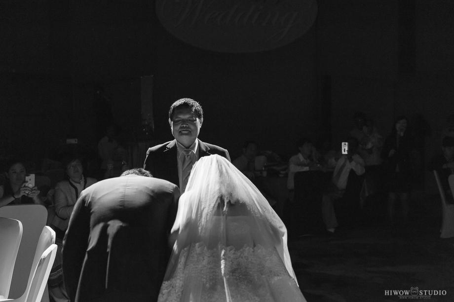 海蛙攝影 婚攝 婚禮紀錄 板橋 凱薩飯店 (91)