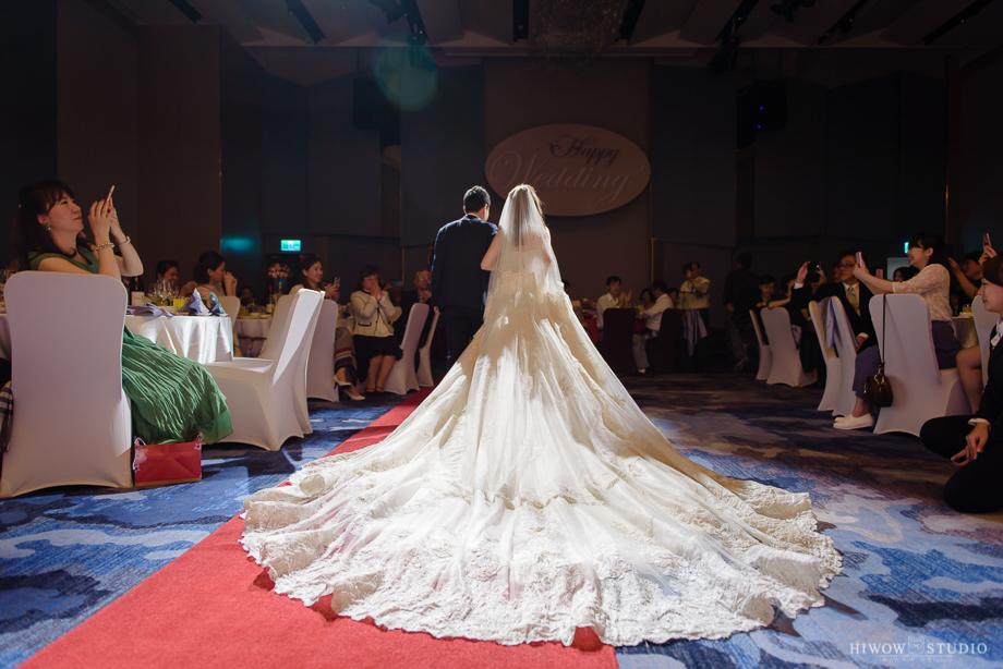 海蛙攝影 婚攝 婚禮紀錄 板橋 凱薩飯店 (92)
