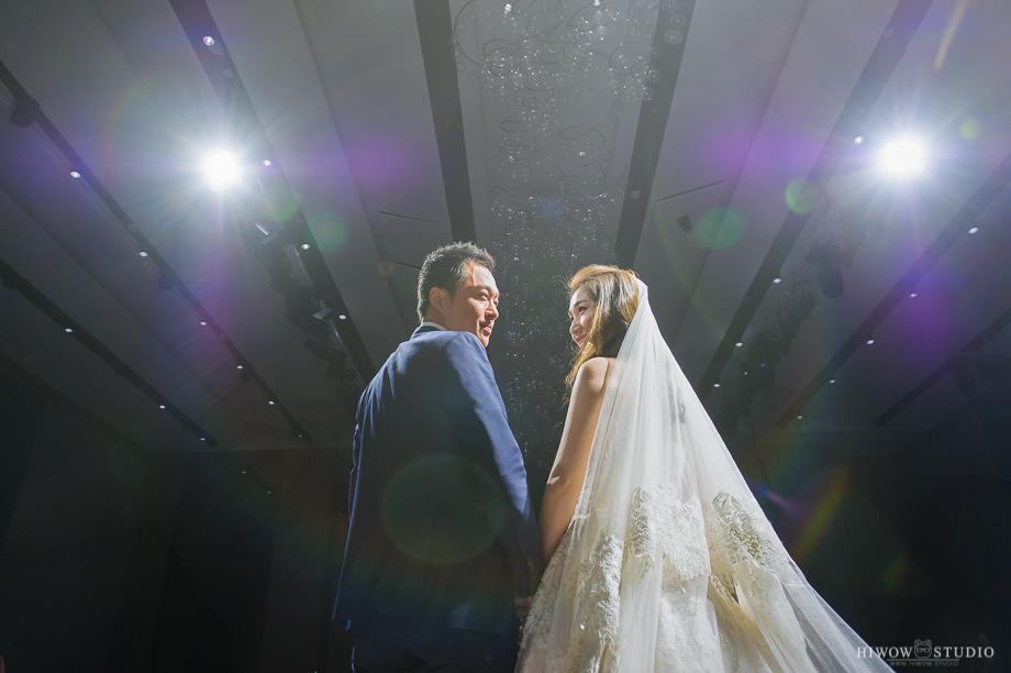 海蛙攝影 婚攝 婚禮紀錄 板橋 凱薩飯店 (95)