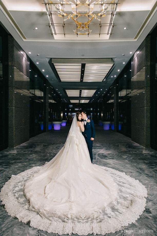 海蛙攝影 婚攝 婚禮紀錄 板橋 凱薩飯店 (96)