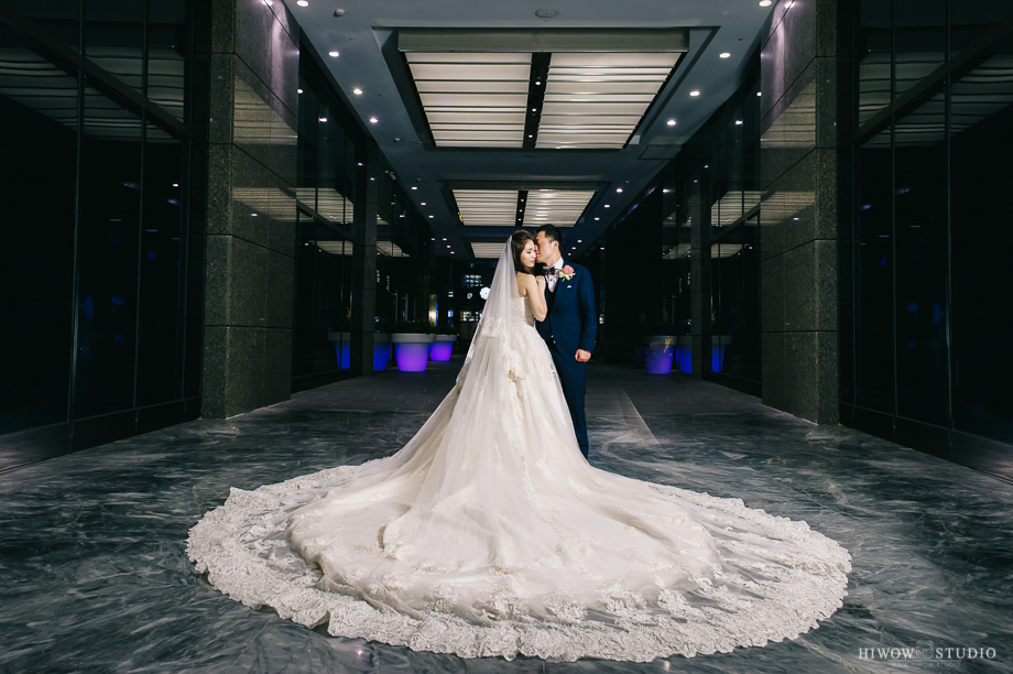 海蛙攝影 婚攝 婚禮紀錄 板橋 凱薩飯店 (97)
