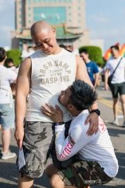 同志婚紗:海蛙攝影:austin:hiwow.studio:婚姻平權:LGBT:情侶寫真:凱達格蘭大道:2018台北同志大遊行11