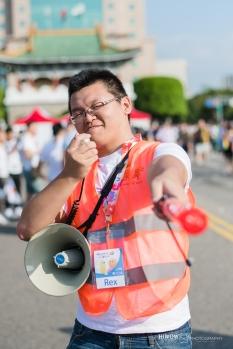 同志婚紗:海蛙攝影:austin:hiwow.studio:婚姻平權:LGBT:情侶寫真:凱達格蘭大道:2018台北同志大遊行19