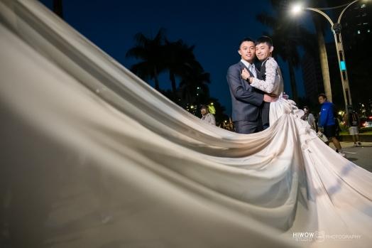 同志婚紗:海蛙攝影:austin:hiwow.studio:婚姻平權:LGBT:情侶寫真:凱達格蘭大道:2018台北同志大遊行60