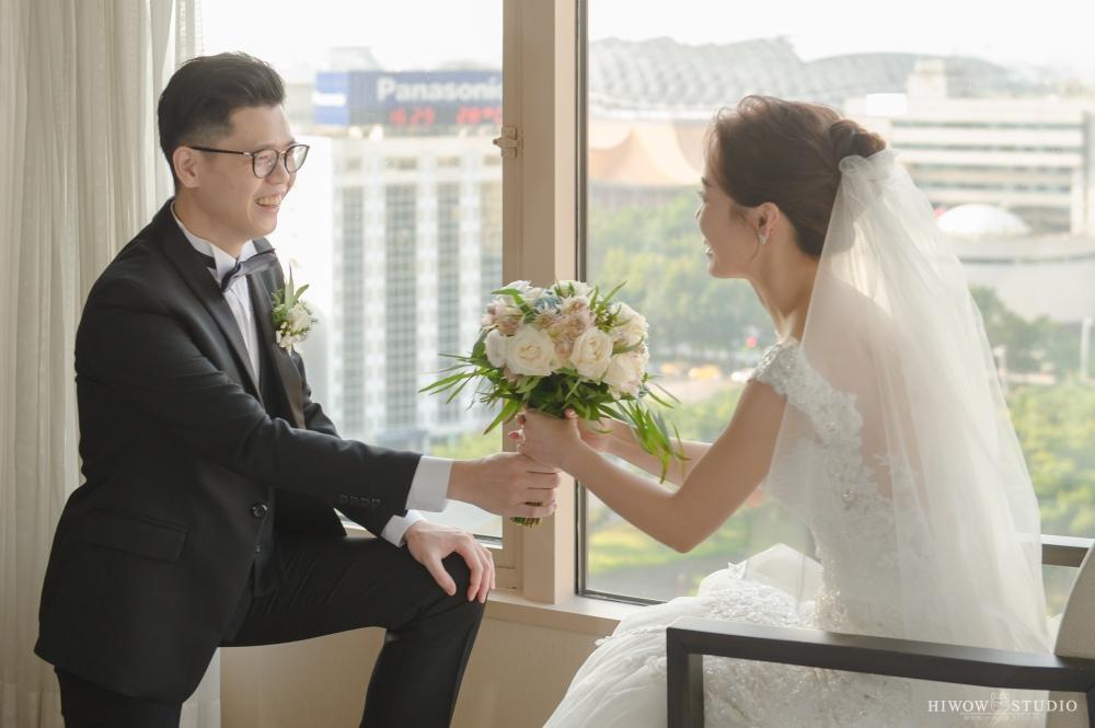 婚禮紀錄.世貿三三.海蛙攝影 (15)