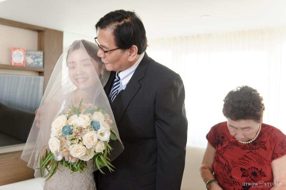 婚禮紀錄.世貿三三.海蛙攝影 (36)