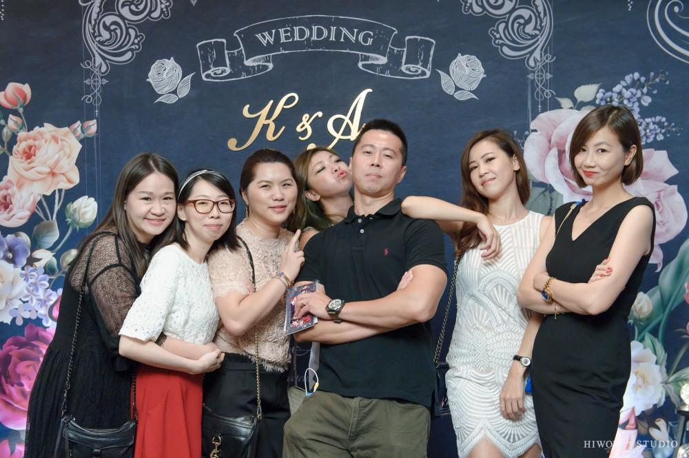 婚禮紀錄.世貿三三.海蛙攝影 (51)